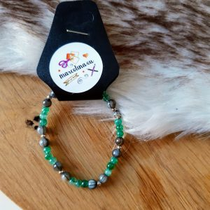 Armband 'Always greener'