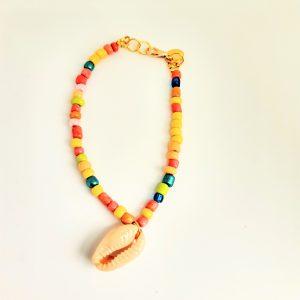 Armband 'Brave Shell'