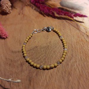 Armband 'Olive'