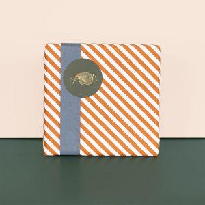Stickers || Forest gold || 9 stuks