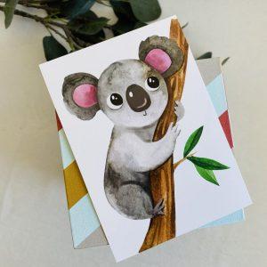 Koala kaart